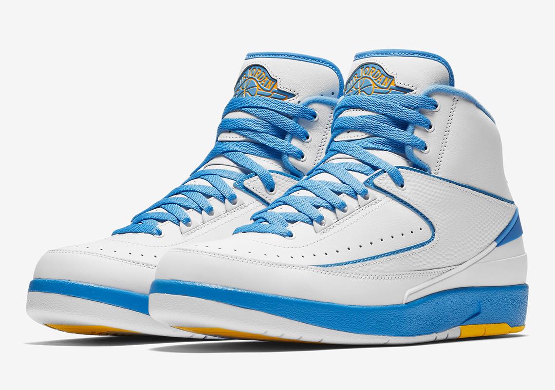 new product 1dac5 5c92b Air Jordan 2 Melo Where To Buy | SneakerNews.com