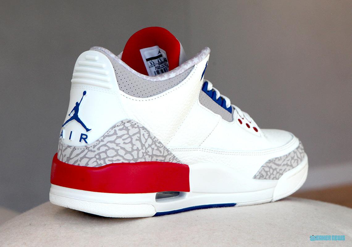 new style 47db3 f6388 Air Jordan 3