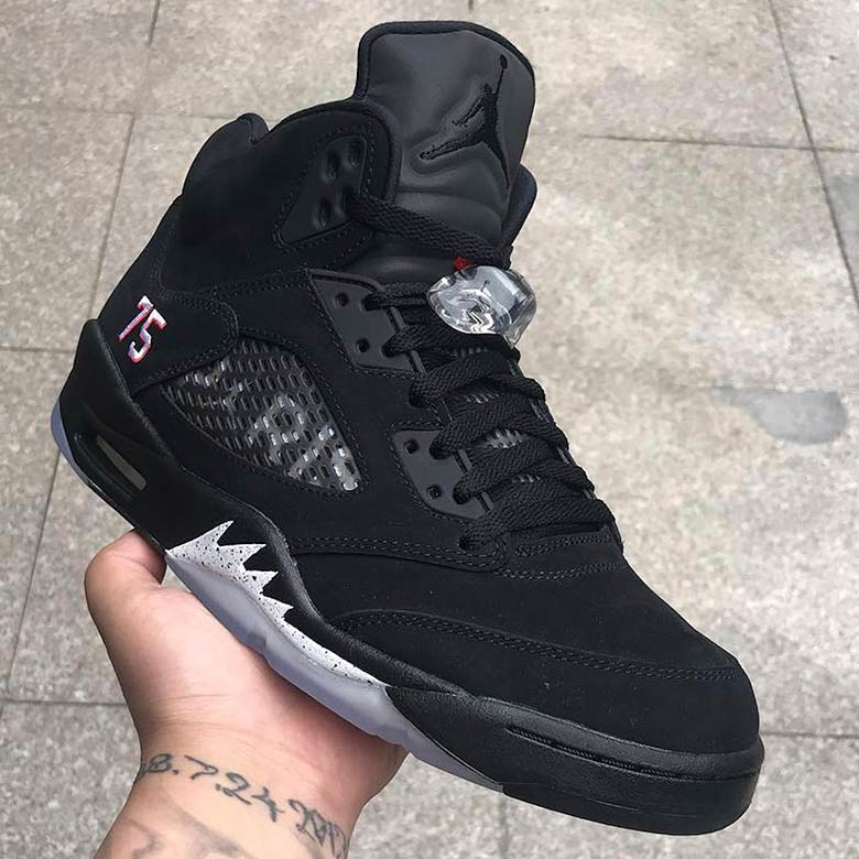 huge discount 3f372 ca1ef Air Jordan 5