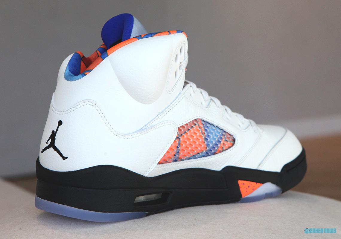 new style 17f66 3416b Air Jordan 5
