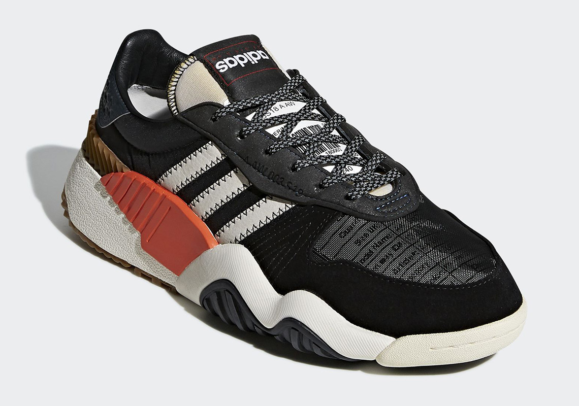 b43b2a6753686 Alexander Wang s Next adidas Shoe Is Called The Turnout Trainer