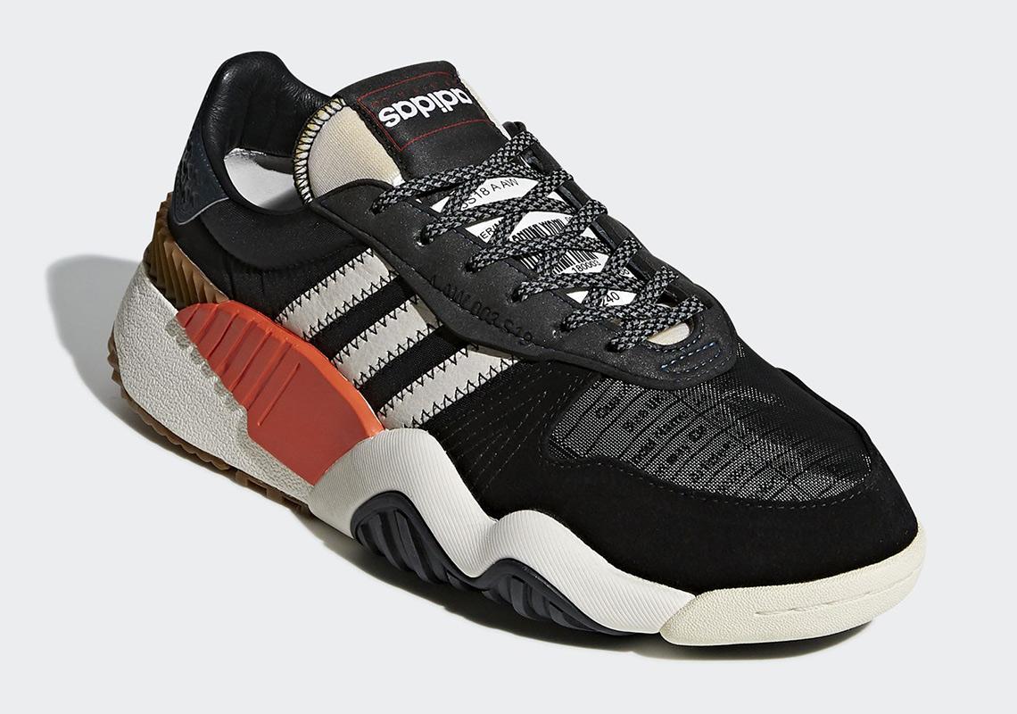 alexander wang x adidas turnout trainer aq1237 b45389
