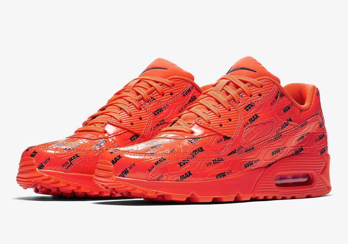 Nike Air Max 90 700155 015 + 700155 604 |