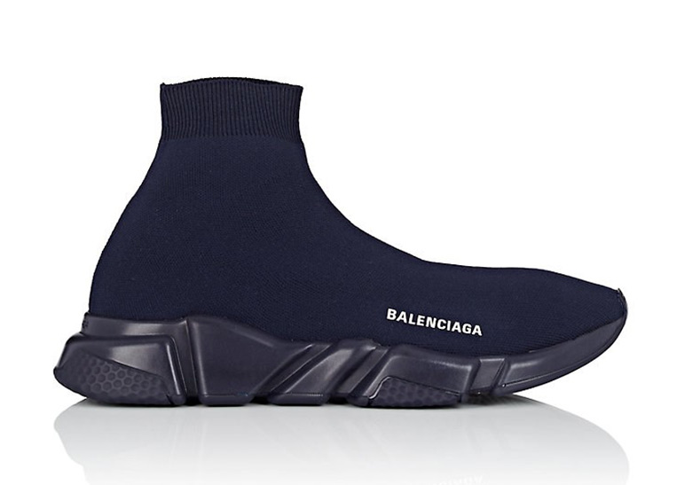 cf20b722f918 New Colorways Of The Balenciaga Speed Trainer Are Available Now For ...