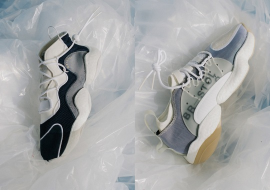d866c97f4ce4 Bristol Studio Connects With adidas Originals For Two Crazy BYW Creations