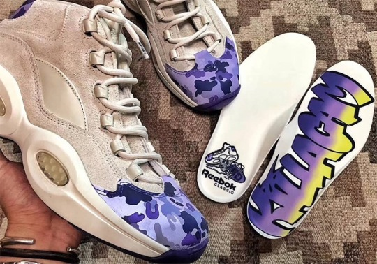 Cam'ron And Reebok Have More DIPSET Collaborations Coming