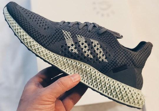 Footpatrol x adidas Consortium Futurecraft 4D Revealed