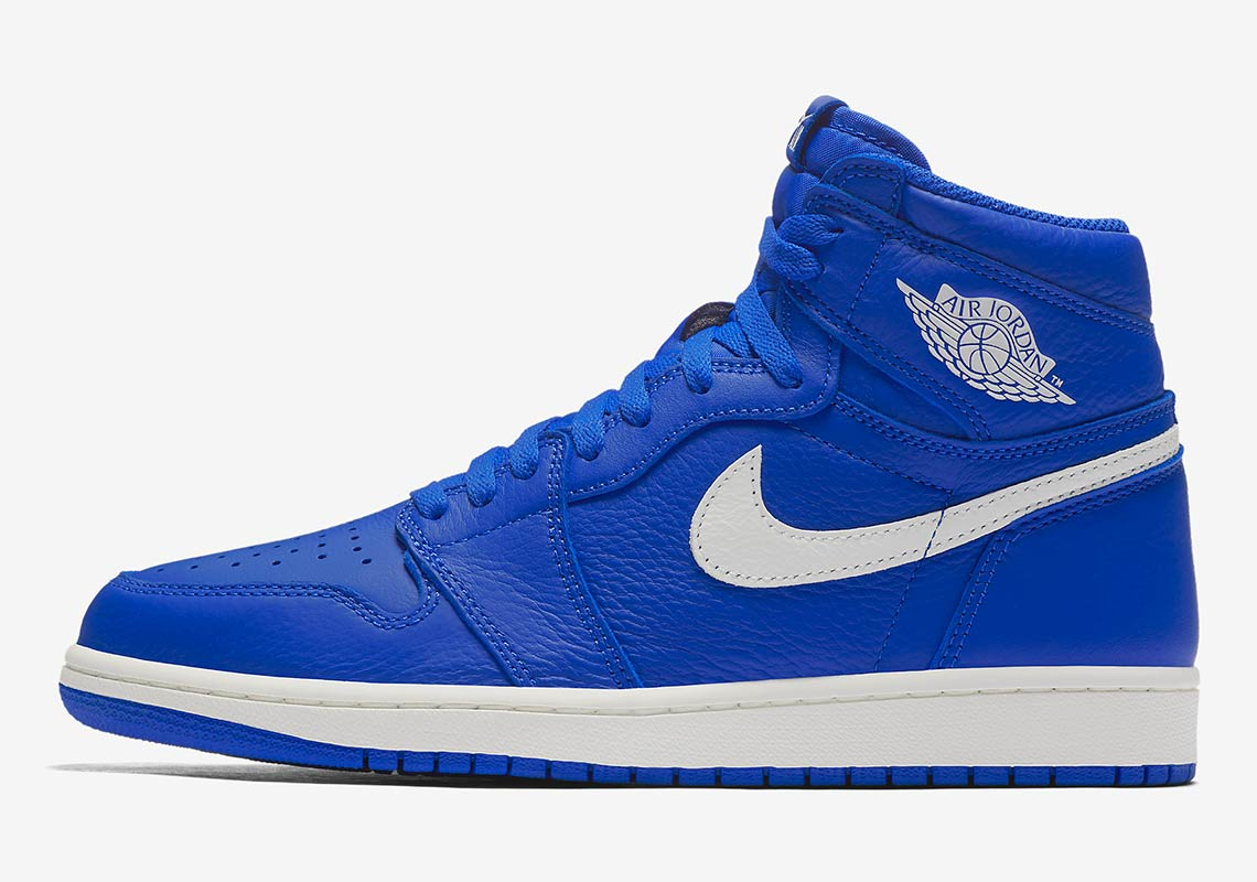 024091ca6b1c31 Where To Buy  Air Jordan 1 Hyper Royal 555088-401