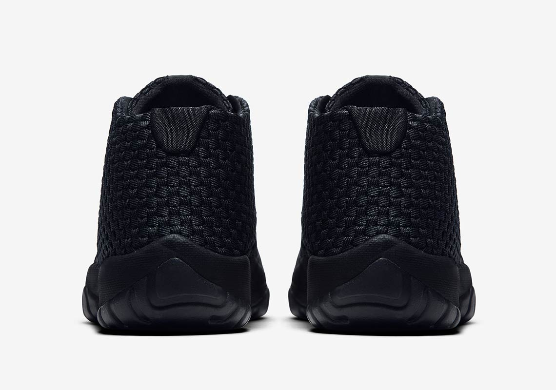 Jordan Future AVAILABLE AT Nike  150. Color  Black Anthracite Metallic Black  Black Style Code  656503-001. show comments 1693f257a