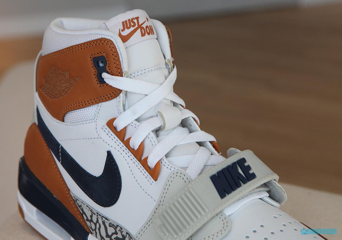 ae47f6f3c6b Just Don C Jordan Legacy 312 Nike Retro Pack