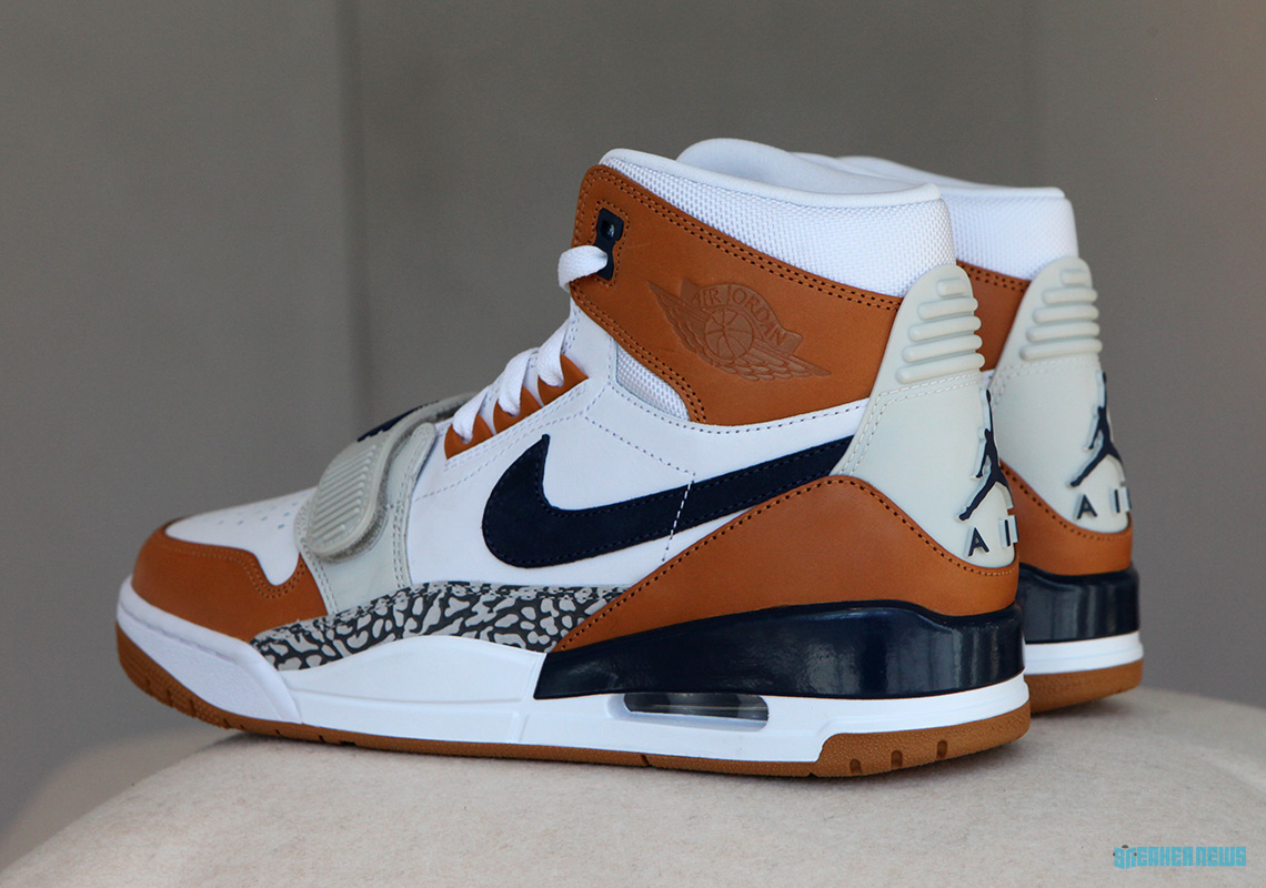 newest 6f5d3 91ef4 Just Don C Jordan Legacy 312 Nike Retro Pack   SneakerNews.com