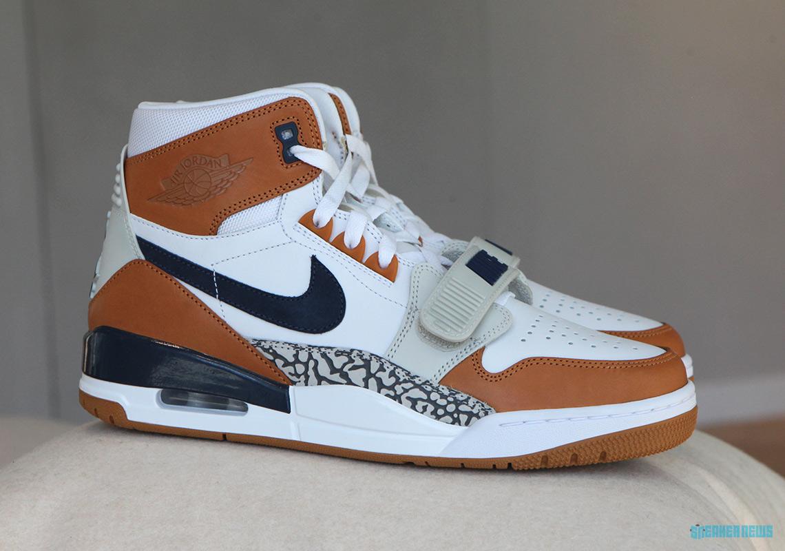 9544a261391051 Just Don C Jordan Legacy 312 Nike Retro Pack