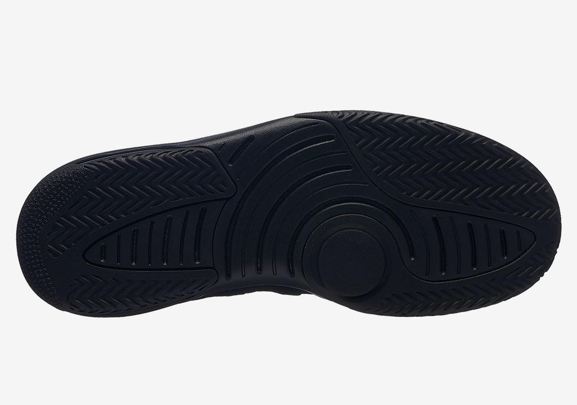 64a0623c52b Air Jordan Max Aura AVAILABLE AT Foot Locker  120. Color  Black Black-Gym  Red Style Code  AQ9084-001