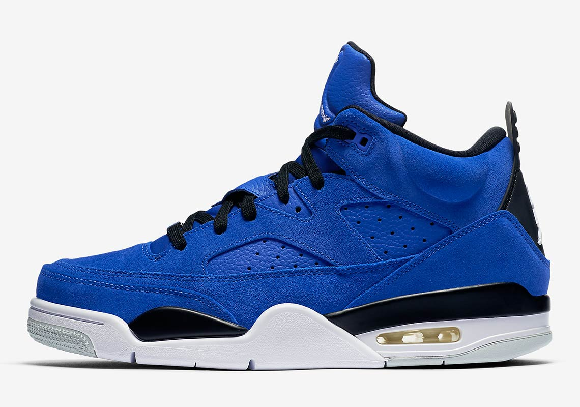 Jordan Son Of Mars Low Suede Pack Available Now  32b37a7fb137