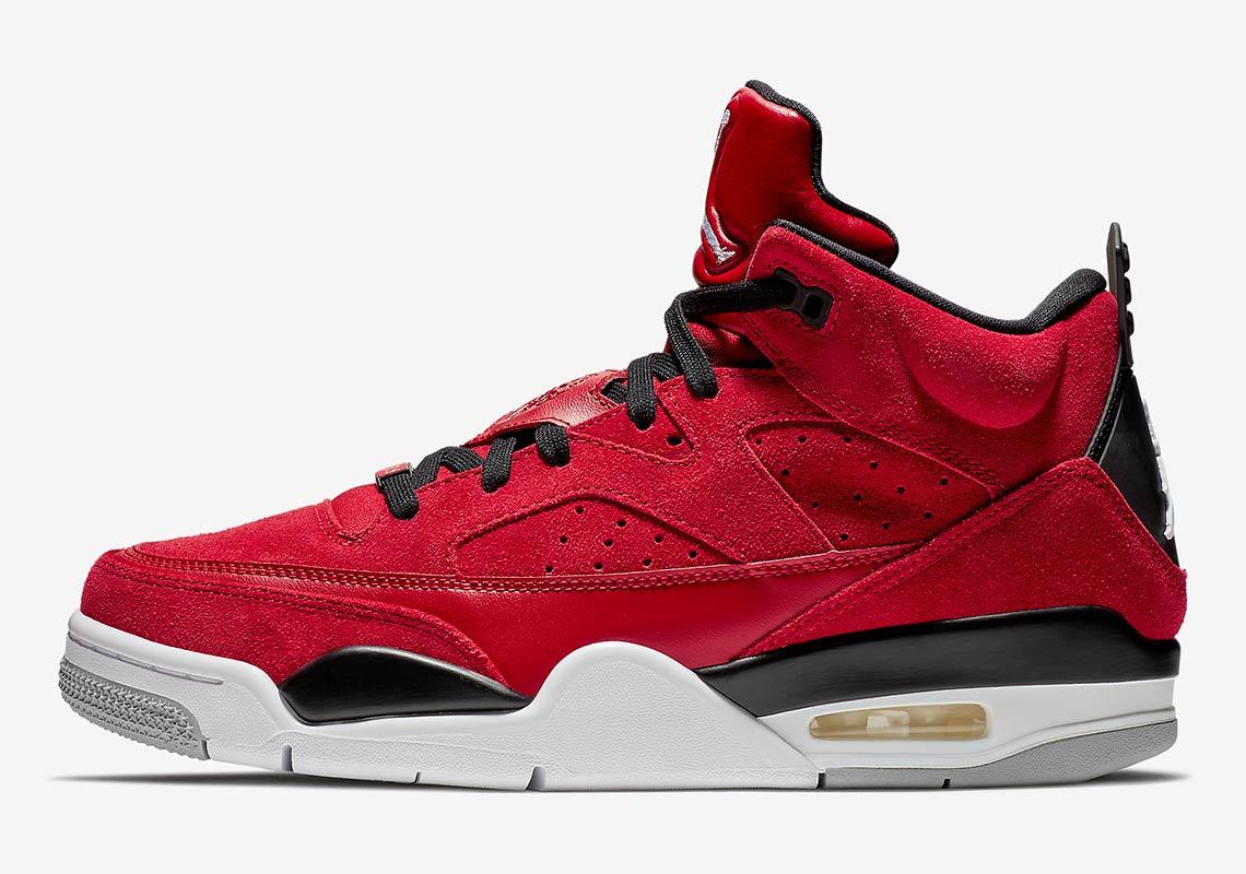 davvero economico vari design vari design Jordan Son Of Mars Low Suede Pack Available Now | SneakerNews.com