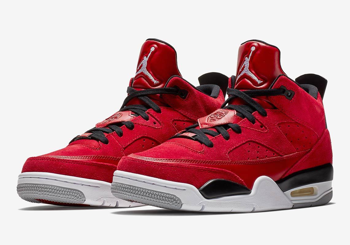 finest selection d588d c069c Jordan Son Of Mars Low Suede Pack Available Now   SneakerNews.com