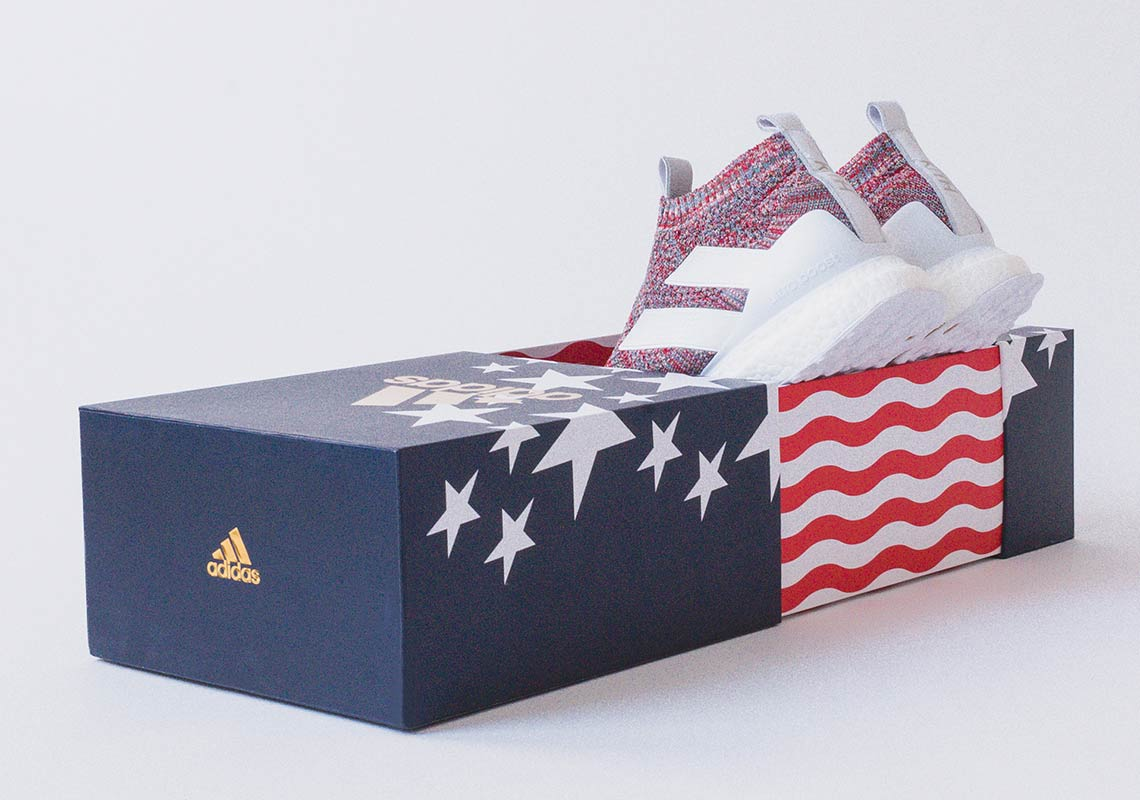 new arrival 258a3 a7c53 Kith adidas Soccer Golden Goal Release Info | SneakerNews.com