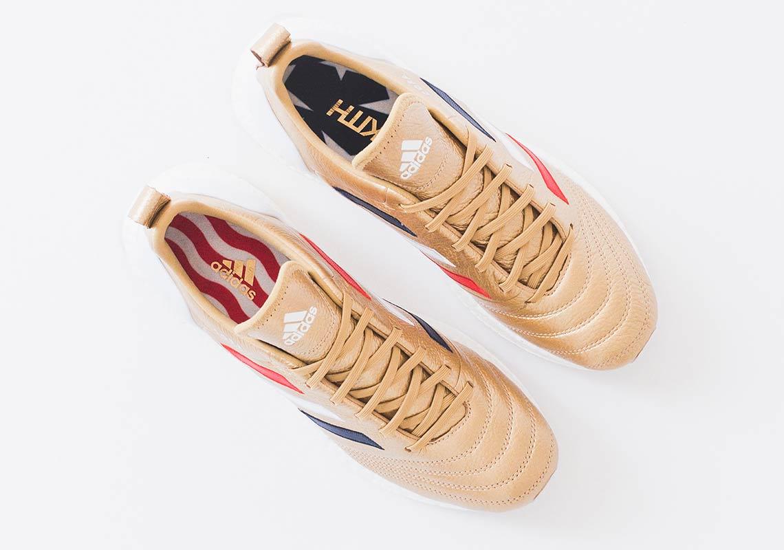 2b8f88d7689 Kith adidas Soccer Golden Goal Release Info