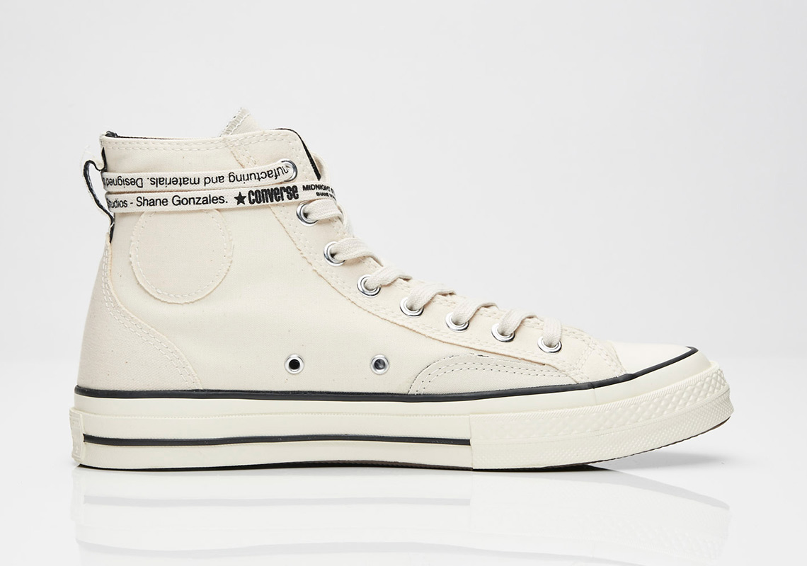 53b7ef2be068 Midnight Studios x Converse Collection Release Info