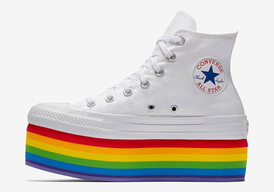 783226e6430919 Miley Cyrus x Converse Pride Collection Available Now