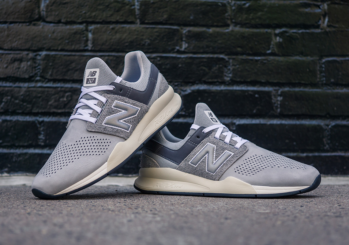 0b6c68fa505a New Balance Introduces A Sequel To The 247 Called the V2