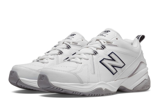 Celebrate Father's Day With The Classic New Balance 608v4