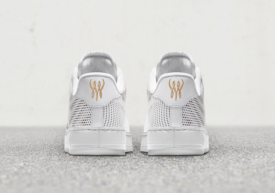 Nike Air Force 1 Serena Williams Strong