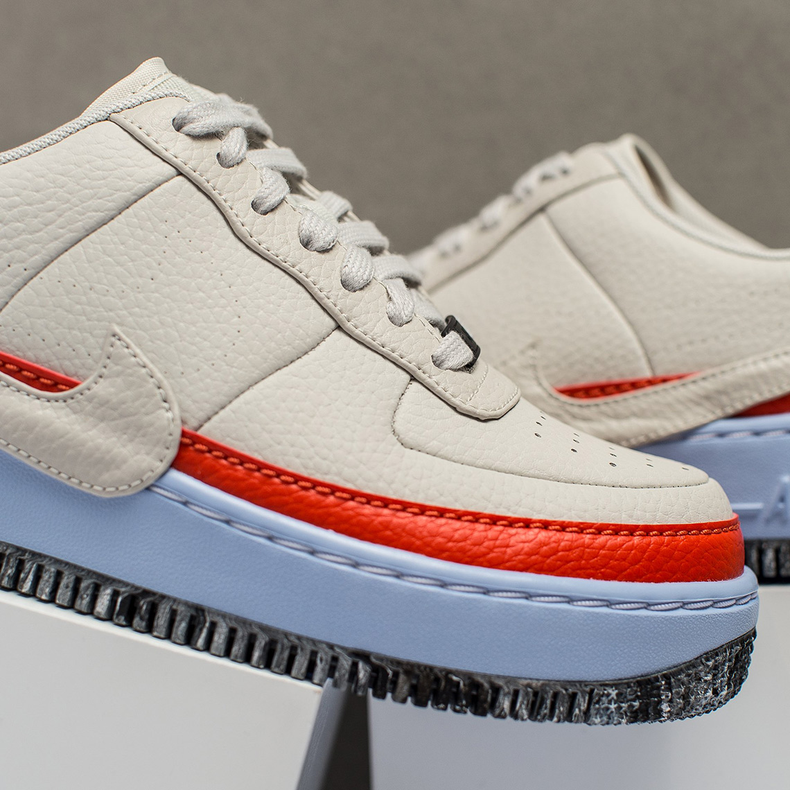 Nike Air Force 1 Jester AT2497-002 + AT2497-001Release Info ... eb35e9bc4