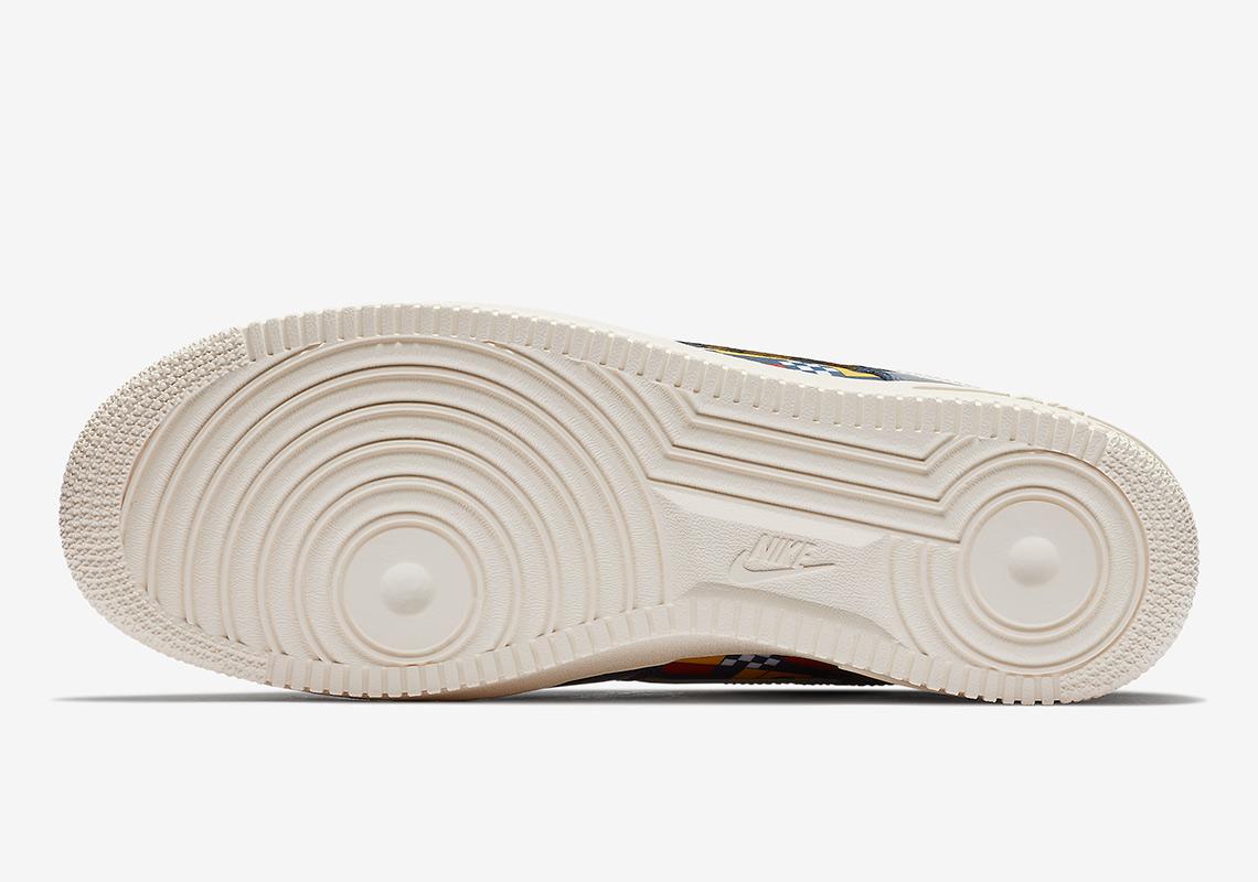 3ea38732177 Nike Air Force 1