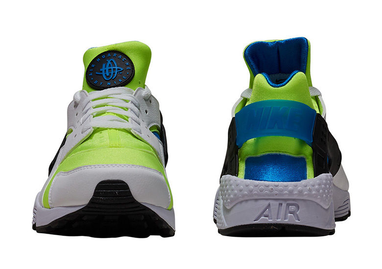 super popular e3e1f 7c53c Nike Air Huarache