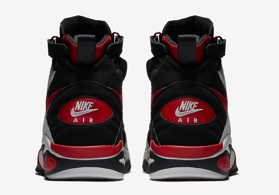Nike Air Maestro II LTD AVAILABLE AT Nike  140. Color  Black Vast Grey Gym  Red Style Code  AH8511-002. show comments 072f7d294