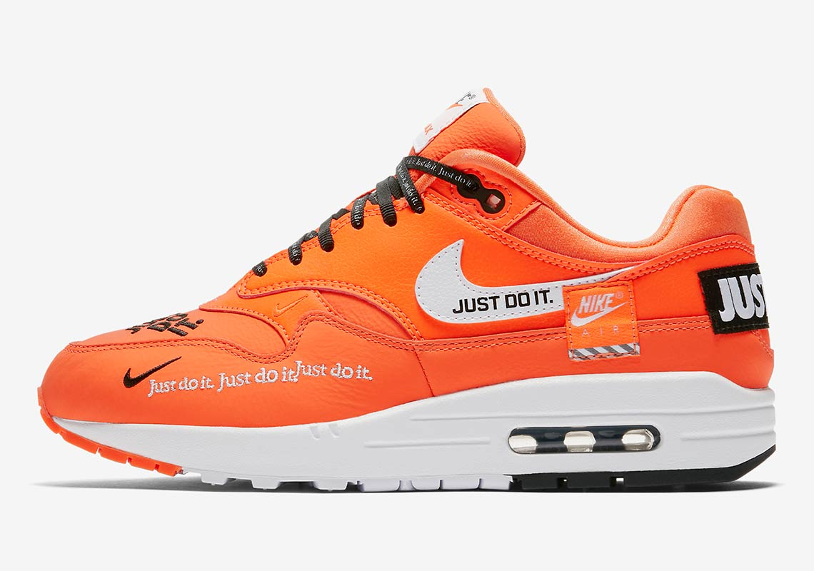 sale retailer b8901 9fb99 Advertisement. Nike Air Max 1