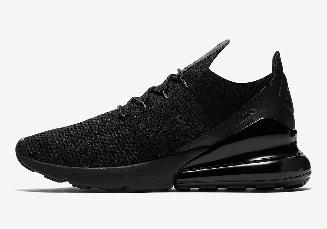 watch 99a95 72838 Nike Air Max 270 Flyknit AO1023-005 | SneakerNews.com