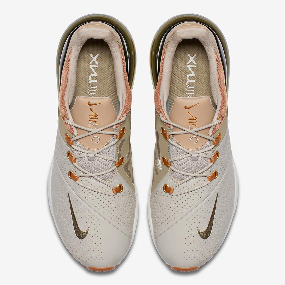 quality design 05f90 e84b1 Nike Air Max 270 Premium - First Look | SneakerNews.com