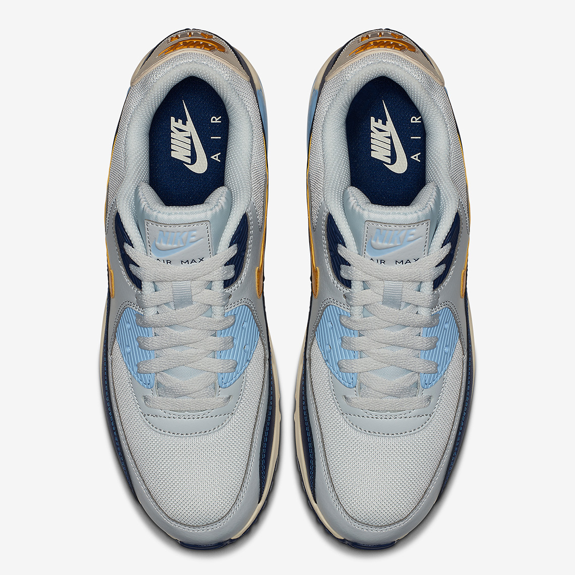 "newest c243e d98b4 ... Air Max 90 ""Vintage Yellow"". Nike · Jimmy Jazz. Advertisement.  Advertisement"