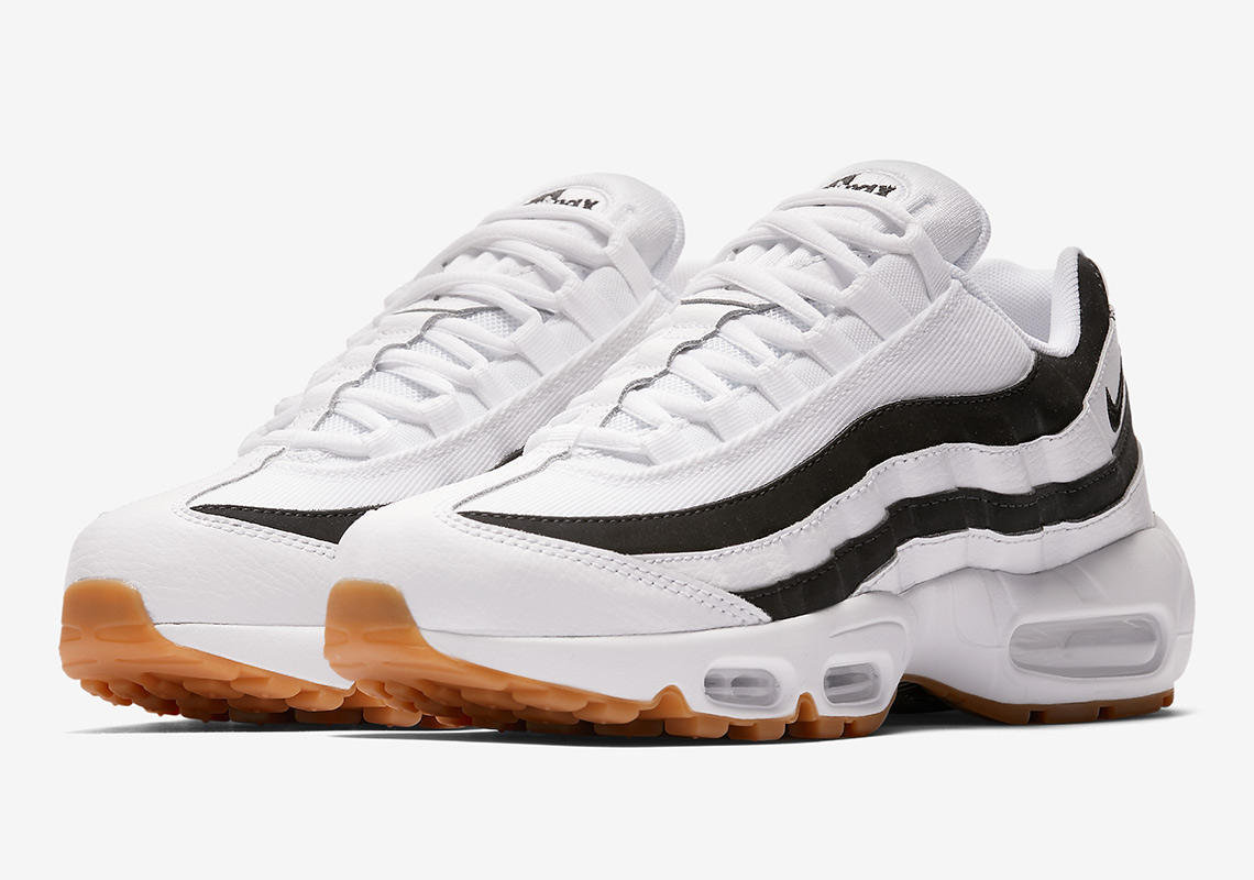 nike heren sneakers undefeated x air max 97 zwart