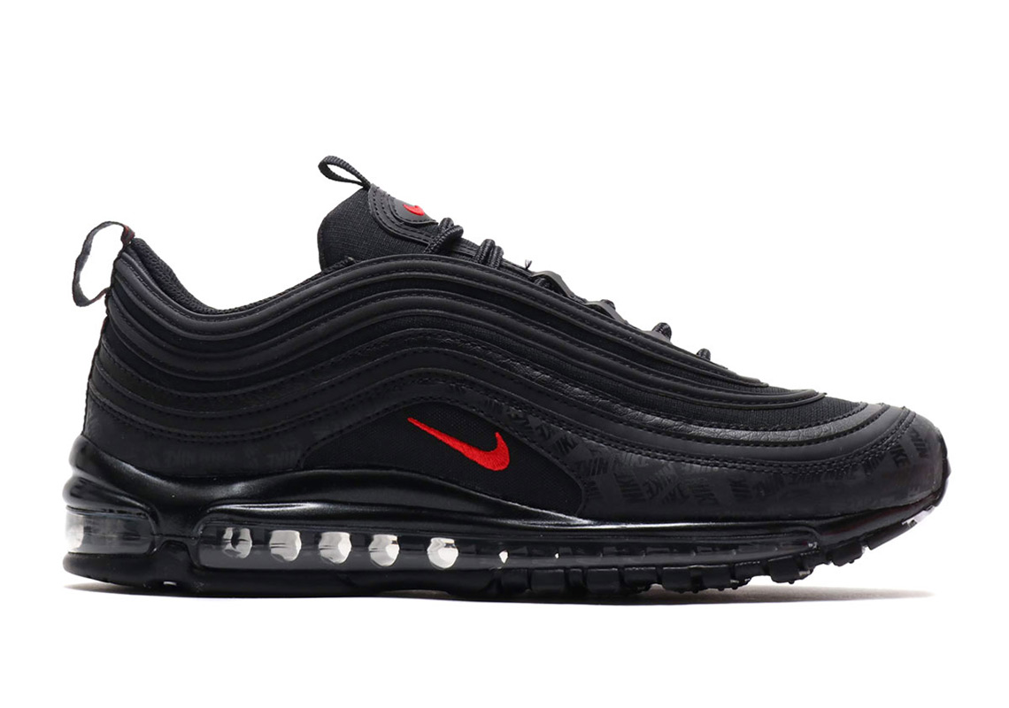 save off 74a9c 0b20e Nike Air Max 97 AR4259-001 Release Info | SneakerNews.com