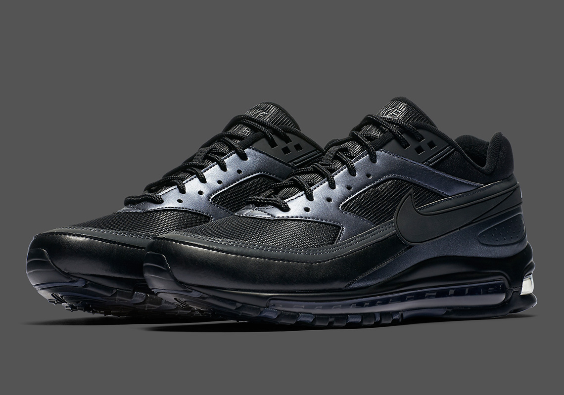 d55c5049555 Skepta s Nike Air Max 97 BW Model Will Release In More Colorways