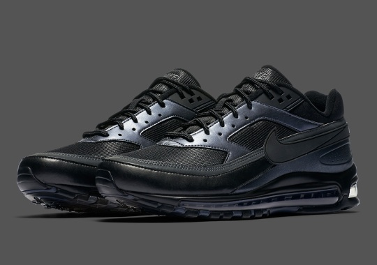 huge discount 68c7f 146e5 Skeptas Nike Air Max 97BW Model Will Release In More Colorways