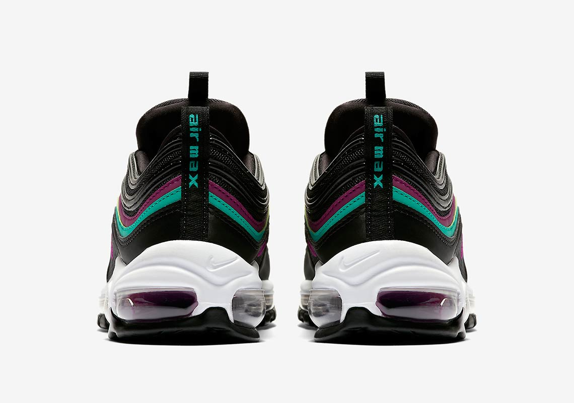 new style 7ac93 55d0c Nike Air Max 97