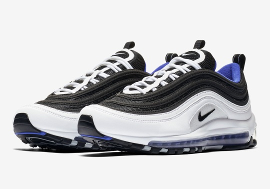 """Nike Air Max 97 """"Persian Violet"""" Is Available Now"""