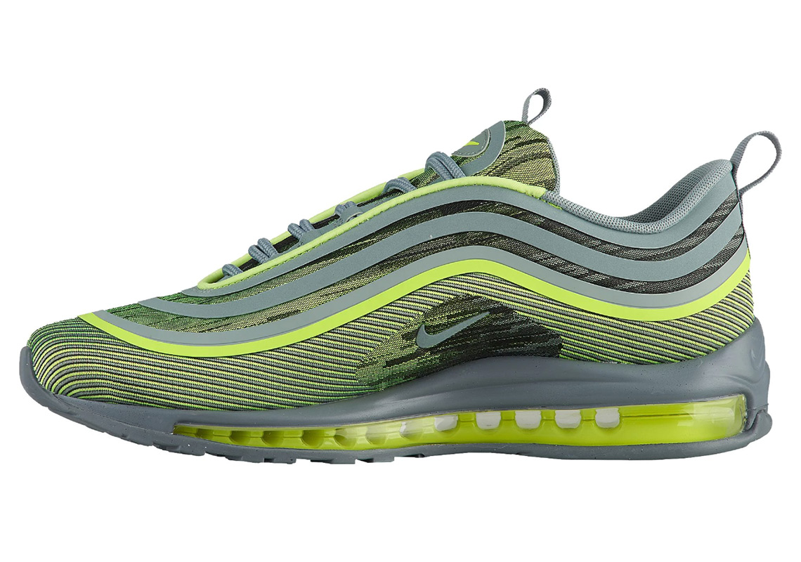 check out 97ef5 e3280 Nike Air Max 97 Ultra 918356-701 Volt Available Now ...