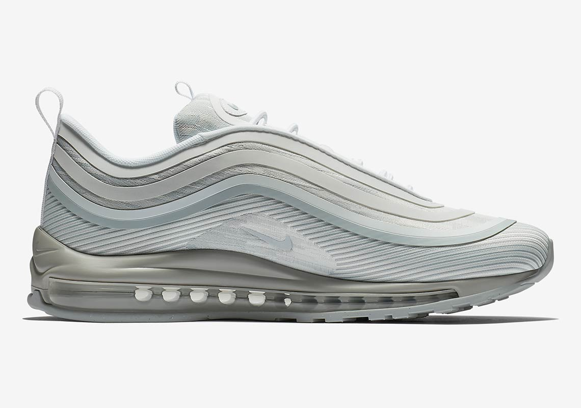 nike air max 97 platinum