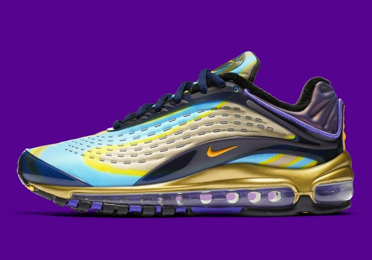 First Look At The Nike Air Max Deluxe OG For Women