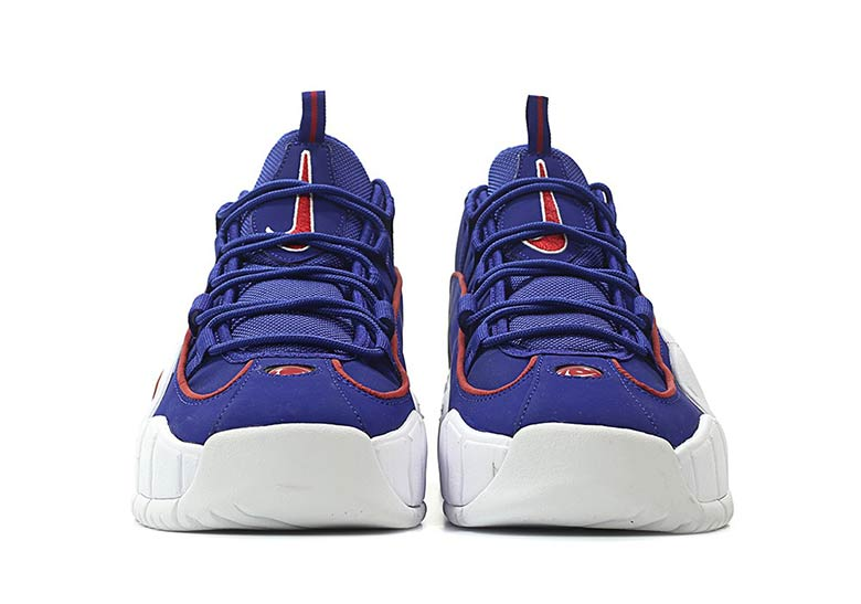 the best attitude 3dded ff71d Where To Buy Nike Air Max Penny 1 685153-400  SneakerNews.co