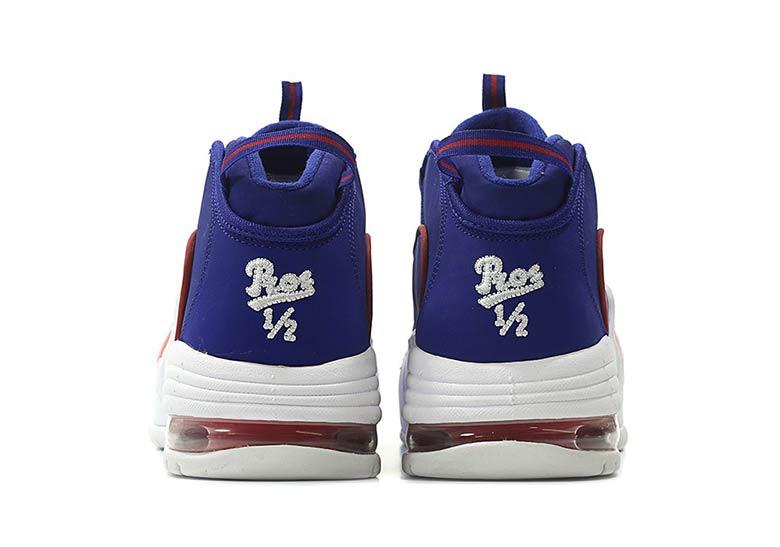 0c8360b5b1 Where To Buy: Nike Air Max Penny 1 685153-400 | SneakerNews.com