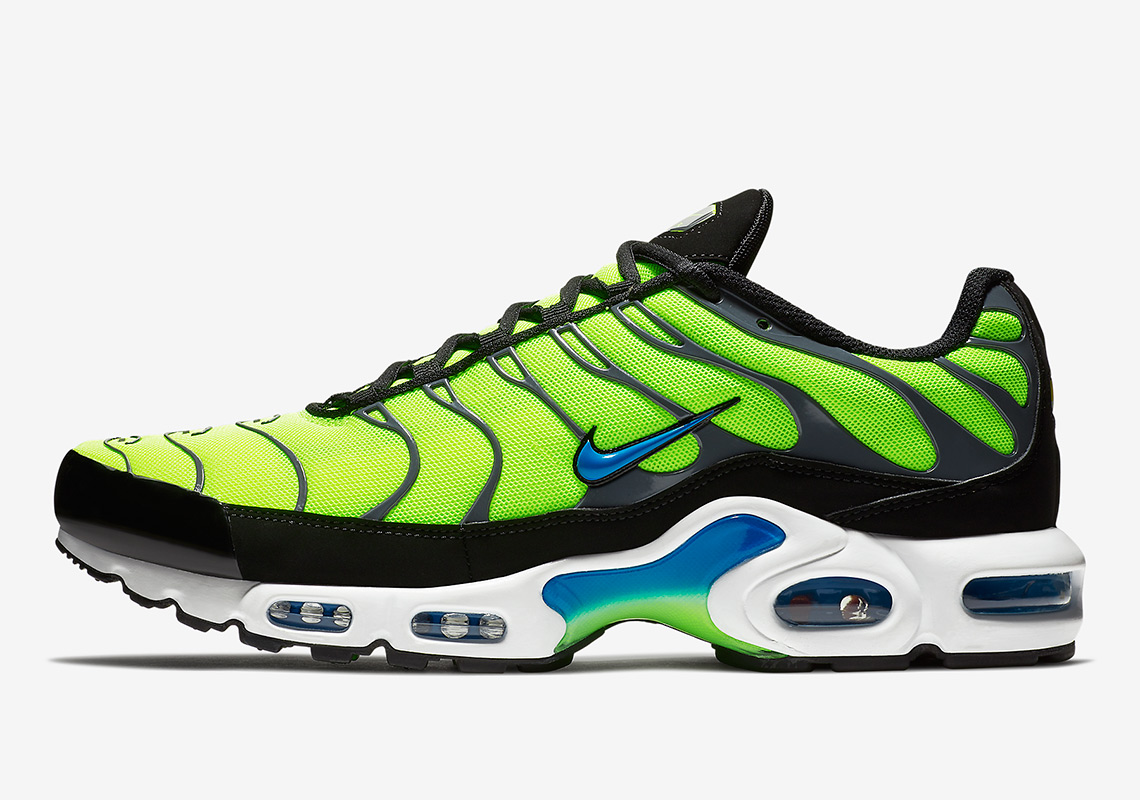 wholesale dealer 8ddbb 3ac0d Nike Air Max Plus
