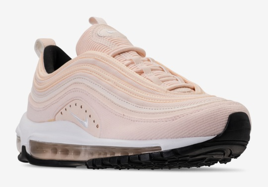"""Nike Air Max 97 """"Guava Ice"""" Is Available Now"""