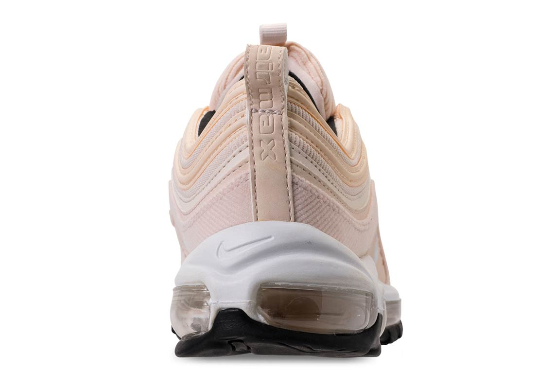 c7f47b4a0d3e6 Nike Air Max 97 Wmns AVAILABLE AT Finish Line $170. Color: Guava Ice/White- Black Style Code: AQ4137-800. Advertisement. Advertisement