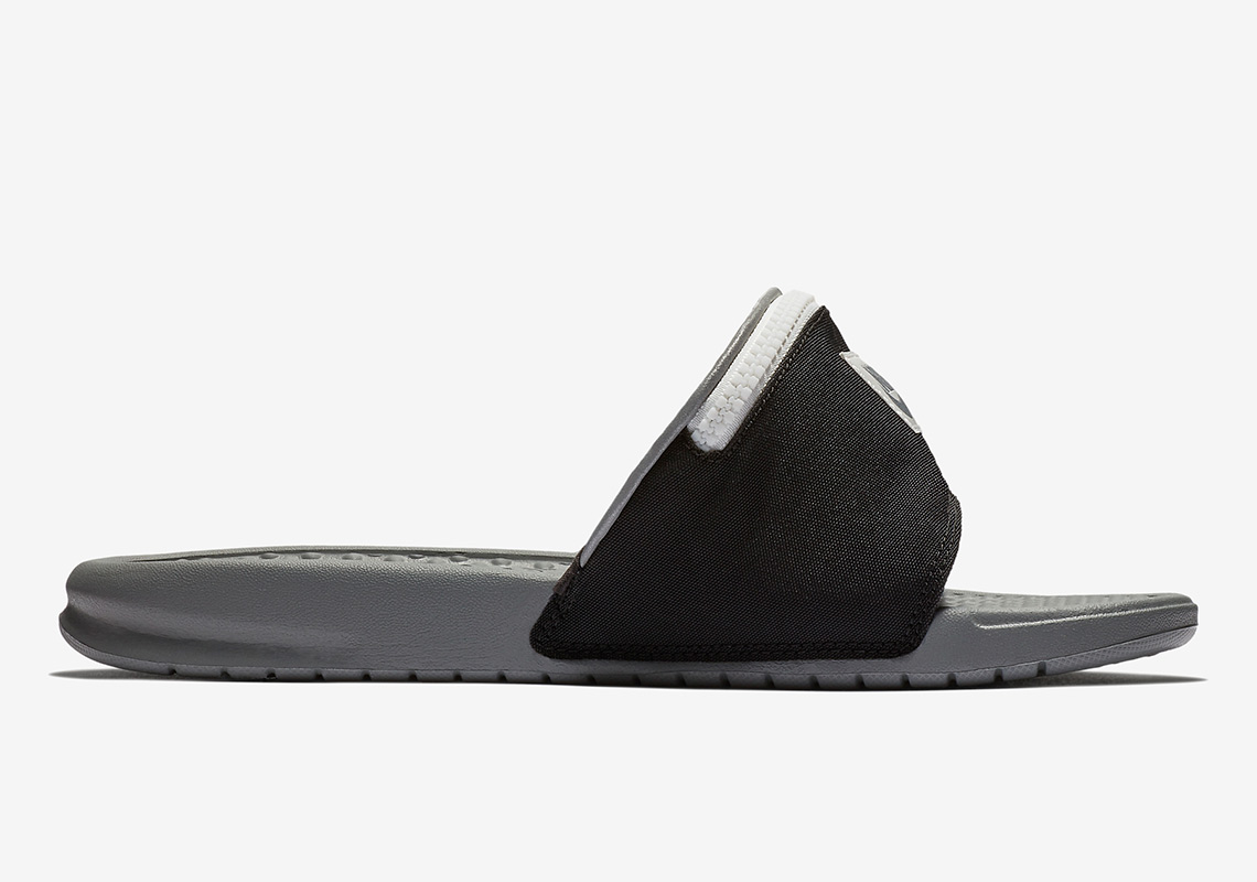 77fa30a625f958 Nike Benassi Fanny Pack Slides - Available Now